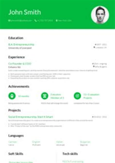 Mental Health Counselor CV Template - Resume Now